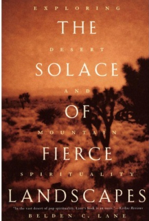 solace of fierce landscapes
